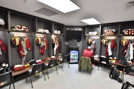 room the locker room decorating idea inexpensive top on the