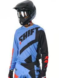 motocross gear uk shift motocross shift mx kit freestylextreme united kingdom