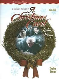 charles dickens a carol bible study by stephen skelton