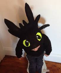 toothless costume toothless kids costume by loucamsmum on deviantart