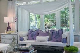 Shabby Chic Purple by Shabby Chic Sunrooms A Relaxing And Radiant Escape