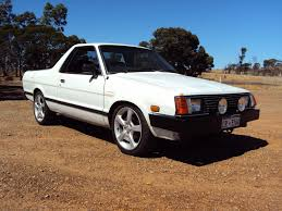 subaru brat custom subaru hq wallpapers and pictures page 4