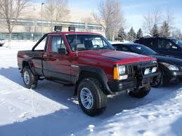 jeep pickup comanche file jeep comanche eliminator 4191466131 jpg wikimedia commons