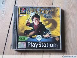 harry potter et la chambre des secrets ps1 harry potter et la chambre des secrets ps1 a vendre 2ememain be