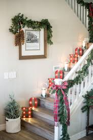 Christmas Windows Decorations Spray Best Christmas Light Ideas For Small Spaces How To Decorate With