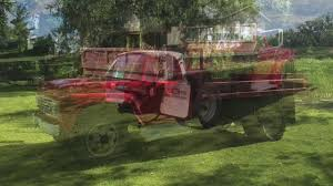 Vintage Ford F600 Truck Parts - 1964 ford f600 field find youtube