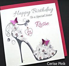 18 best age cards images on birthday ideas special