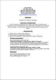 Functional Resume Sample Template Help Writing Economics Essays Tufts University Career Center Cover