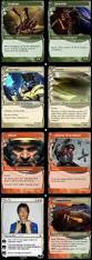 Invitational Cards Mtg Magic The Gathering Starcraft Cards Page 3