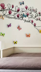 best ideas about butterfly wall stickers pinterest tree and butterfly wall sticker