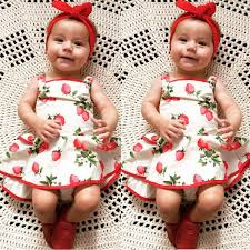 one birthday dress for newborn baby clothing pink infant