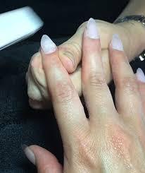 gel nails in bellingham