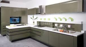 Pictures Of Modern Kitchen Designs by Modern Kitchen Designs Gallery Of Pictures And Ideas Cool Modern