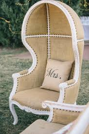 Dome Chairs Reception Décor Photos Outdoor Lounge Furniture Inside Weddings