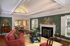 colonial living rooms neo colonial living room on san francisco spanish colonial revival
