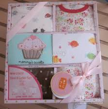 baby gift sets wholesale new hot sell christmas gift baby gift set six sets of