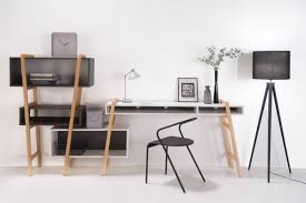 bureau de designer les étagères design modulables wood tang compo par miliboo guten