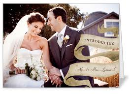wedding announcement cards authentic vintage style wedding invitations