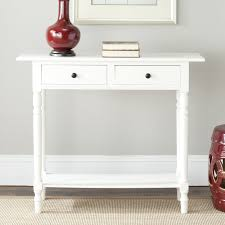 robinwood 3 drawer console table cable knit console table i would love for the place pinterest