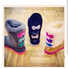 s pink ugg boots sale uggs with bows search harlems fashion