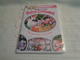 here comes cottontail dvd here comes cottontail dvd 2005 re release bonus features