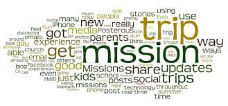 Mission Trips How To Use Social Media On A Mission Trip Pomomusings