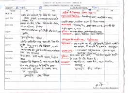 ideas of hindi grammar worksheets for class 4 cbse with additional