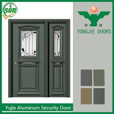 Exterior Aluminum Doors Exterior Aluminum Swing Door Exterior Aluminum Swing Door