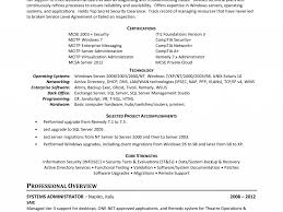 Computer Hardware And Networking Resume Samples Download Windows Server Administrator Resume Sample