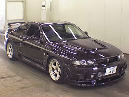 nissan almera gti for sale collectable japanese market only nissan 400r and z432 on auction