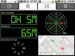 car locator android app makes 13 000 a month android community - Android Locator