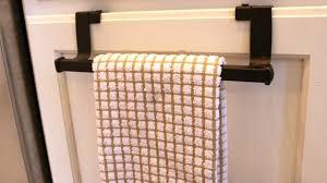 kitchen towel rack ideas outstanding kitchen towel storage ideas taste towel rack for