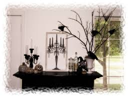 white fireplace mantel combined by black sheer fabric and white