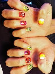gel polish chic nail styles