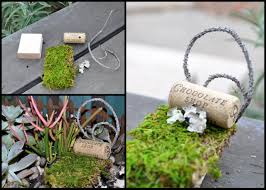 A Fairy Garden For Elizabeth Gardening Nirvana Elizabeths Bed
