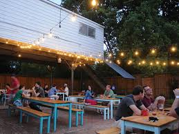 the best places to eat u0026 drink outside in houston