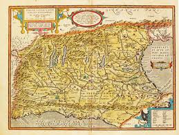 Map Of Ancient Italy by Rare Old Antique Historical Authentic Map Of Ancient Europe
