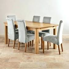 Oak Dining Room Table And 6 Chairs Dining Room Table And 6 Chairs Dining Table 6 Chairs Design