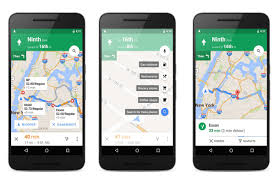 How To Create A Route In Google Maps by Google Maps Will Soon Make It Much Easier To Stop For Gas The Verge