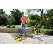 Patio Scrubber by Karcher
