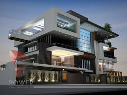 modern architects home design