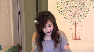cute girls hairstyles for your crush how to get a guy to like you youtube