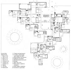 Cluster House Plans Ad Classics Amsterdam Orphanage Aldo Van Eyck Architecture