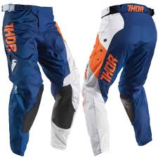 thor motocross jersey thor mx pulse aktiv mens off road dirt bike motocross pants ebay