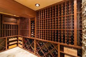Wine Cellar Design Ideas - Home wine cellar design ideas