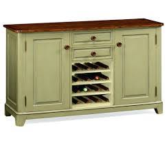 sliding door wine buffet modern buffet with wine storage