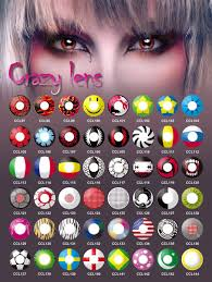halloween colored contact lenses list manufacturers of cosplay contact lenses buy cosplay contact