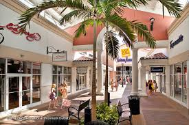 Orlando Map Store by Orlando International Premium Outlets Huge Outlet Store On
