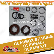 gearbox bearing overhaul repair kit toyota hilux ggn25 kun26