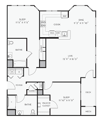 contemporary resort floor plan bradlee danvers brand new apartments for rent in danvers ma